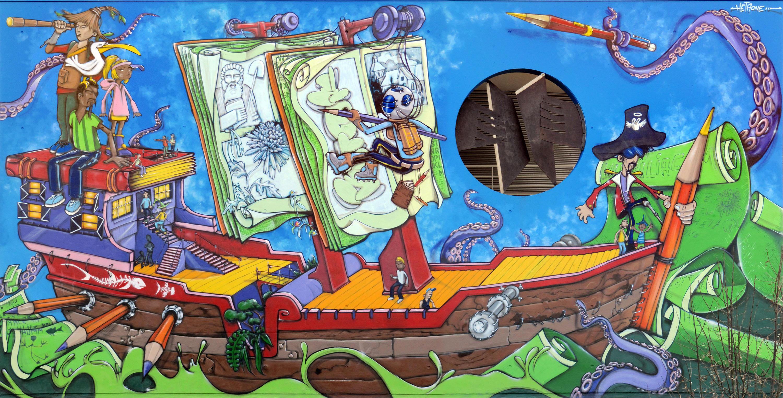 Heta-muralisme-bibliotheque-Saint-Marcel