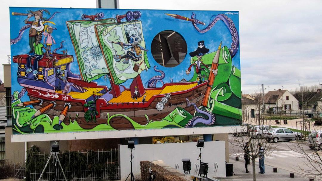 DECO graffiti deco ©heta-3