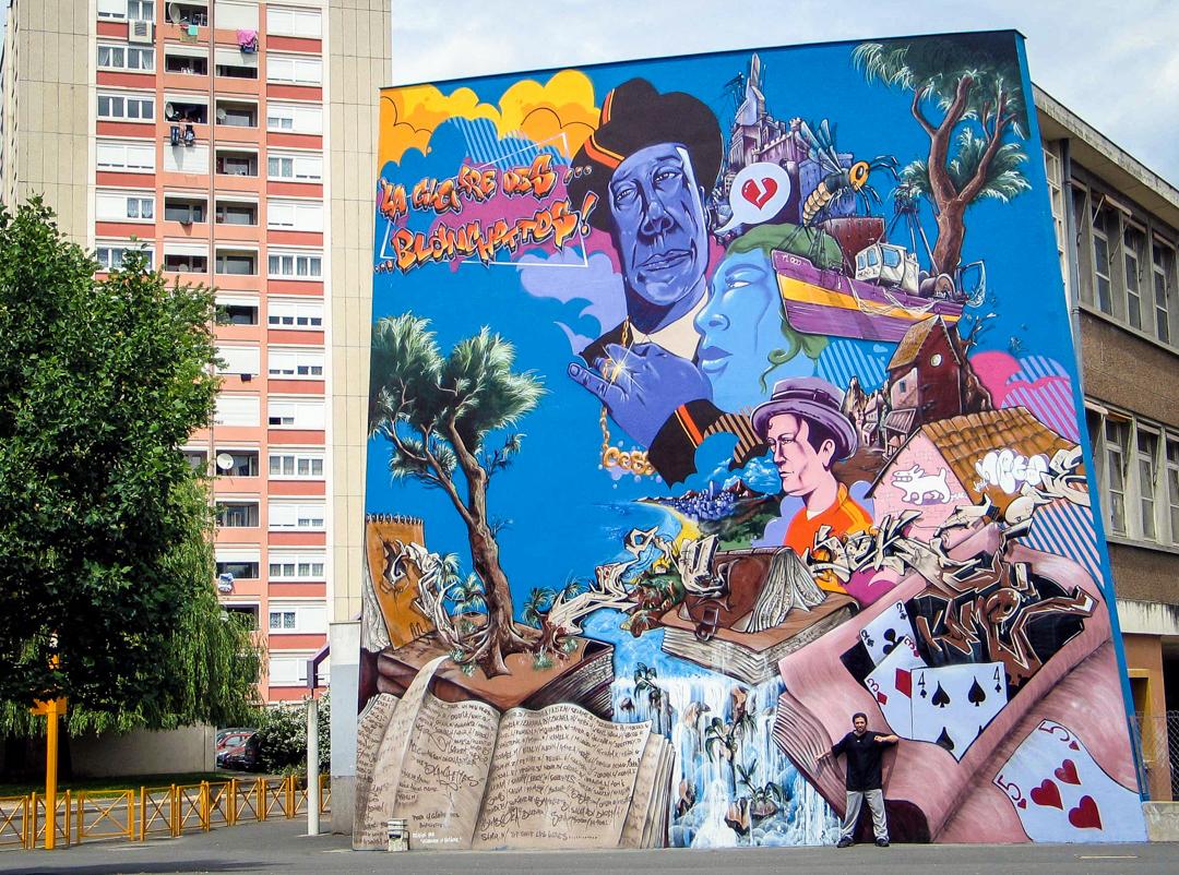 DECO graffiti deco ©heta-7