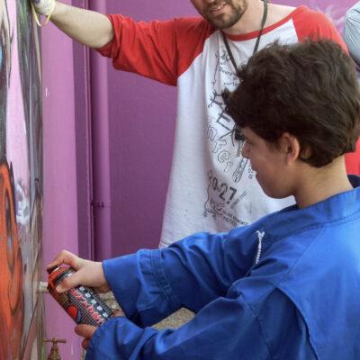stage et atelier graffiti deco ©heta-38