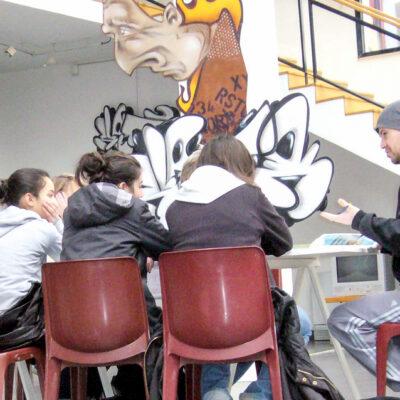 stage et atelier graffiti deco ©heta-9