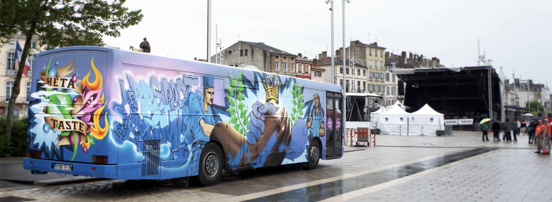 Macon-xpression-bus