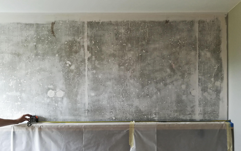 Chambre-mur-brut