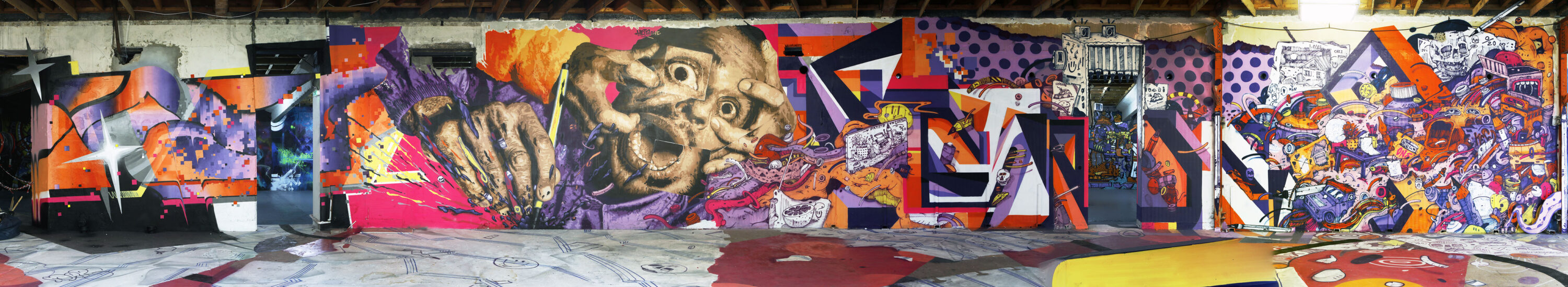LHH-Zoo-Art-Show-XXL-Panorama-fresque